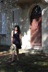 France food, wine, travel journalist Paola Westbeek