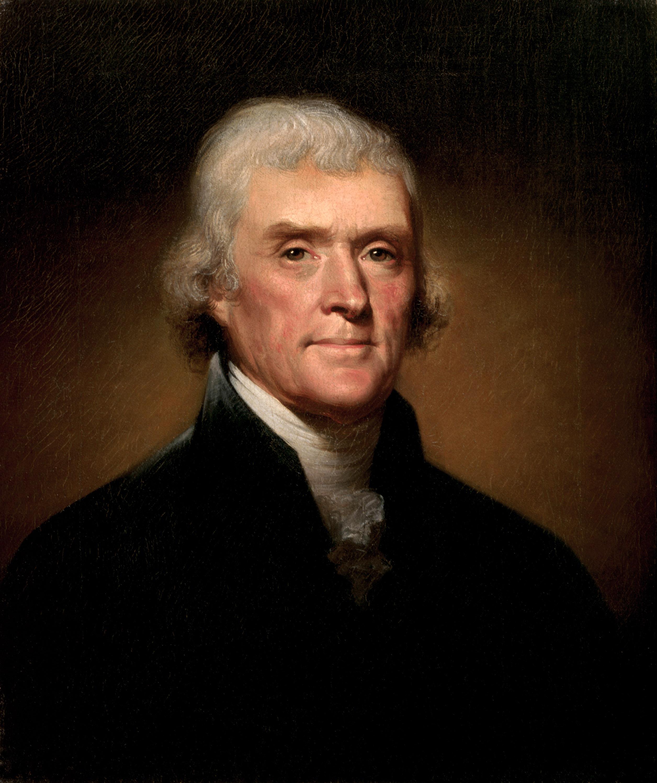 Jefferson Francophile